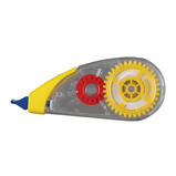 Correction Roller