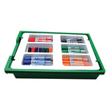 Pilot V Board Master Whiteboard Markers Classpack