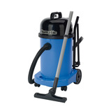 NUMATIC WV470 WET/DRY TUB VAC