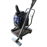 DR75C Steam Cleaner with Vacuum
