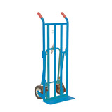 Three Positioned Hand Truck