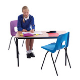 Hille E-Series Chair and Table Classpack