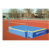 HIGH JUMP MAT COVER SPIKEPROOF