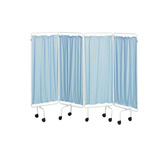 Plastic Screen Curtains