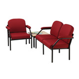 Radstock Low Level Reception Chairs