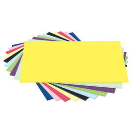Thick Recycled Card...