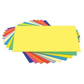 Recycled Card Bright...