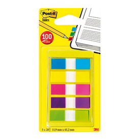 POST-IT INDEX SMALL...