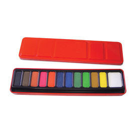 Watercolour Tins