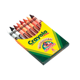 Crayola...