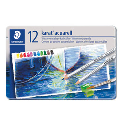 Karat Aquarell...