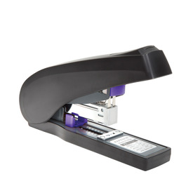 LESS EFFORT STAPLER...