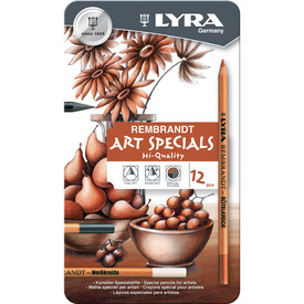 Lyra Rembrandt Art...