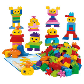 LEGO® DUPLO® Build...