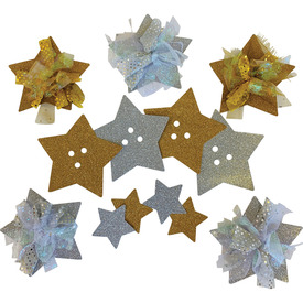 Tactile Stars