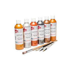 Scola Metallic Paint